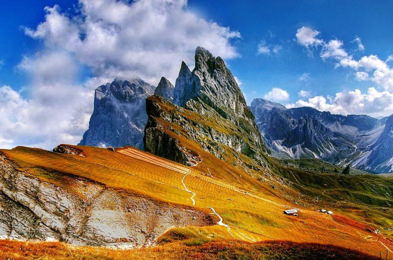 WanderCoaching Dolomiten Purpose