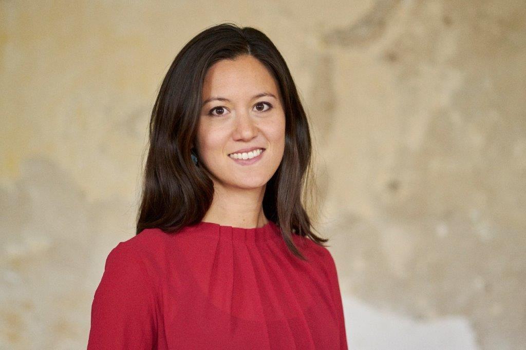 Natalie Kho WanderCoach